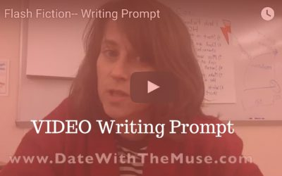 Video Writing Prompt: Flash Fiction