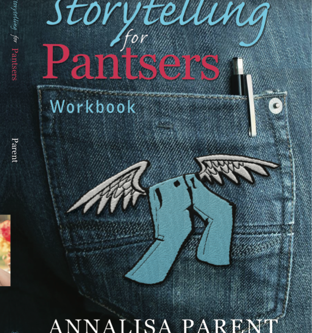 Novel Revision Strategies for Pantsers