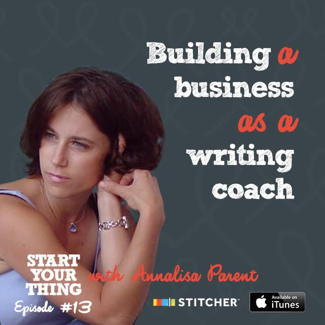 Start Your Thing Podcast