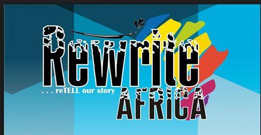 Rewrite Africa