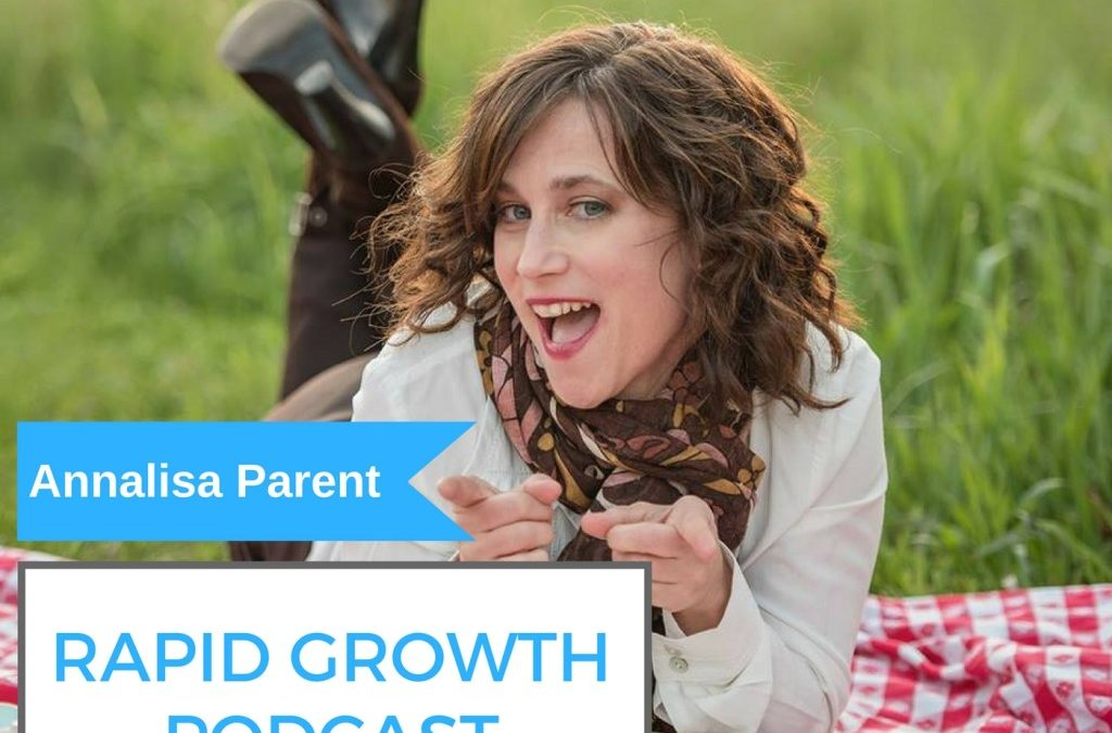 Rapid Growth Podcast