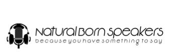 iHeart Radio Natural Born Speakers