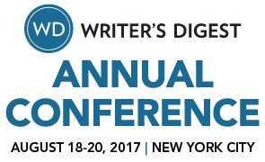 Writers Digest Annual Conference 2017