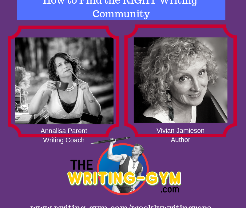 How to Find your Writing Process–Even if You are a Pantser