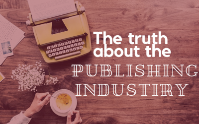The Truth About the Publishing Industry