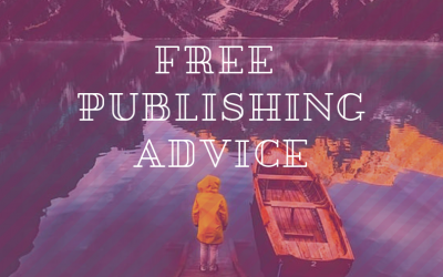 Free Publishing Advice