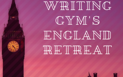 The Writing Gym England Retreat