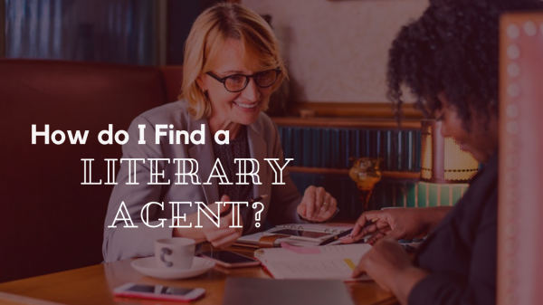 How do I Find a Literary Agent?