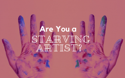 Are You a STARVING Artist?