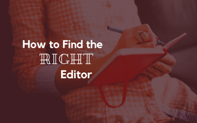 How Can I Find the RIGHT Editor?