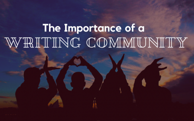The Importance of a Writing Community