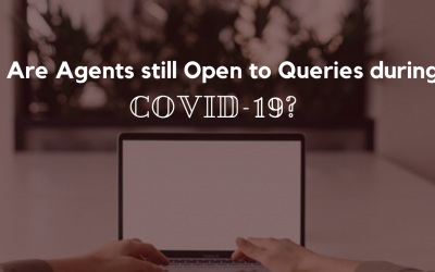 Are Agents still Open to Queries during COVID-19?