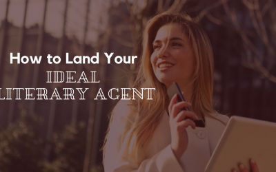 How to Land your Ideal Literary Agent with Jeanne Covert
