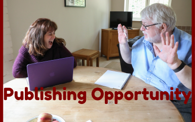 3 Upcoming Writing Opportunities To Help You Overcome Writer's Block