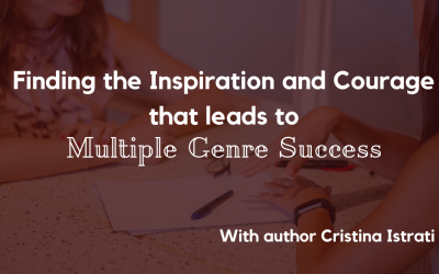 Finding the Inspiration and Courage That Leads to Multiple Genre Success