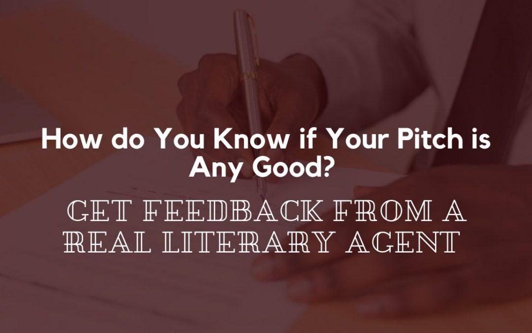 How Do You Know if Your Pitch is Any Good?